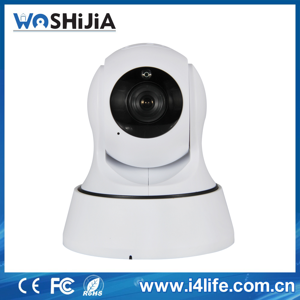 Plug and play easy to installation free app download remote control mini wireless wifi ip camera