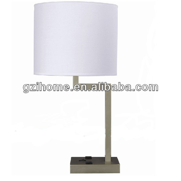 Table Lamp With Power Outlet, Table Lamp With Power Outlet Suppliers And  Manufacturers At Alibaba.com