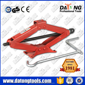 2Ton Car Scissor Lift Mechanical Jack