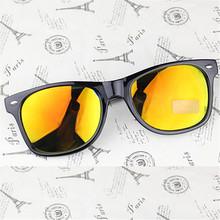 5 Colors Classic Vintage Women Men Sunglasses Famous Female Male Brand Sun Glasses UV400 Famous Glasses Travel Walker