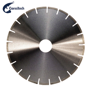 OSA Approval Granite Marble Cutting Tools Diamond Saw Blade From Professional Manufacturer