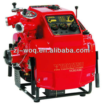 vc82ase tohatsu fire pumps with engine buy tohatsu fire pump rh alibaba com Gas Pump Manual Emergency Manual Water Pump