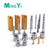 precision plunger and Delivery valve mold components