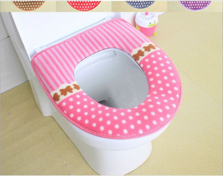 Online Get Cheap Purple Toilet Seat Aliexpress Com