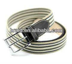 colorful elastic belt
