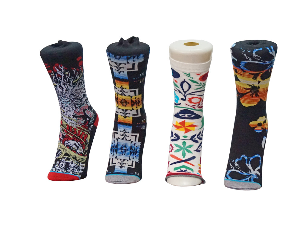 After Sales Service Provided Socks Manufacturing Machine