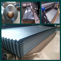 prepainted corrugated gi roofing sheet galvanized sheet metal roofing and siding g i roofing sheet