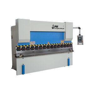 Wholesale Cheapest Price 200 Tons Electric Press Brake