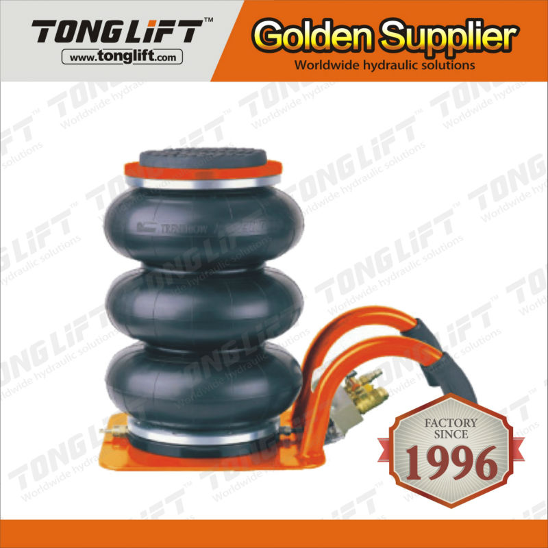 High Quality And Proper Price Inflatable Car Jack