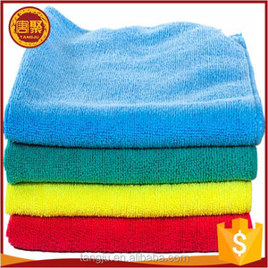 Promotion microfiber car towel,microfiber towel car wash,microfiber face/hand/kitchen cleaning towels