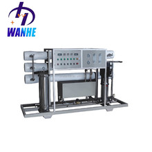 RO-5000 Sewage Water Treatment System(with CE)