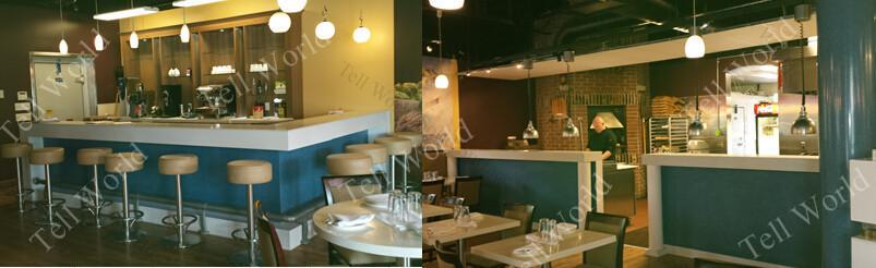 150 Kinds Design Of Custom Bar Counter Cafe Design,Restaurant ...