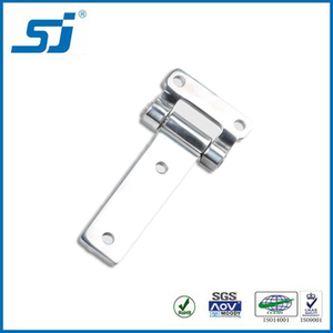 Manufacturer customized Stainless steel types of hinges
