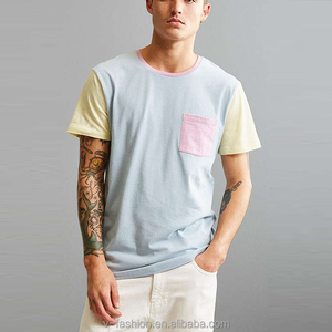 03c4136b Mens Pocket T-shirt, Mens Pocket T-shirt Suppliers and Manufacturers at  Alibaba.com