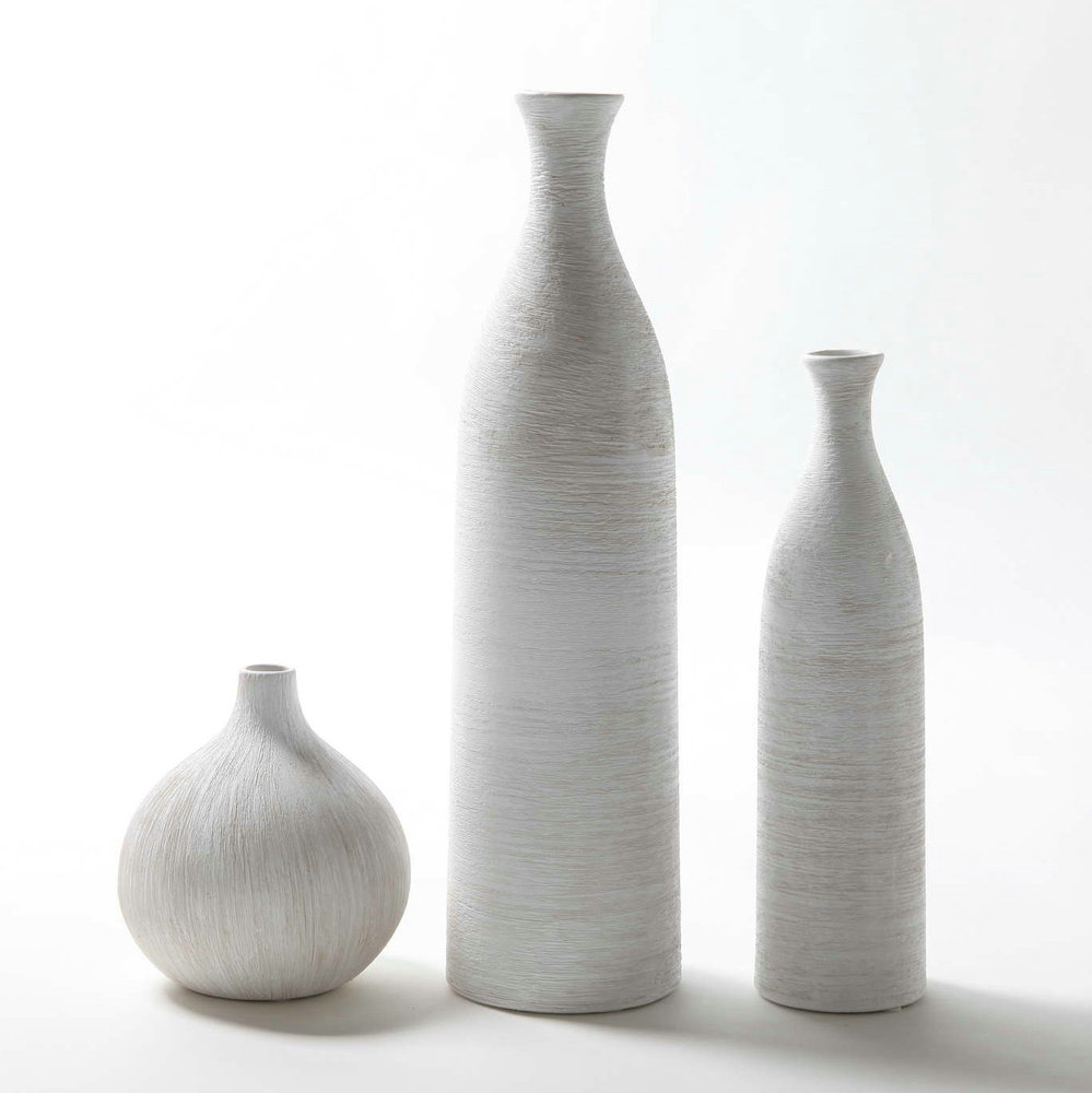 Cheap modern white flower vase find modern white flower vase get quotations model room soft decorative flower modern minimalist matte white color cable neoclassical decorative ceramic vase bottle reviewsmspy
