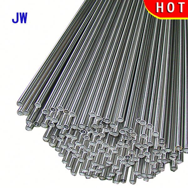 2014 BEST STEEL PRICES TP316L/TP321 conical steel pipe tube