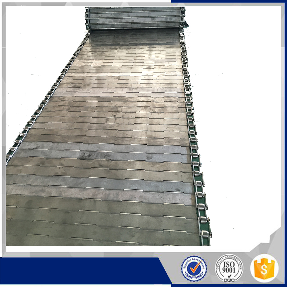 Steel Belt Importer Qiande Metal Round Conveyor Belt Chain <strong>Mesh</strong>