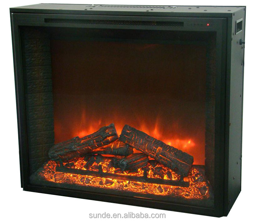 Electric Fireplace, Electric Fireplace Suppliers and Manufacturers ...