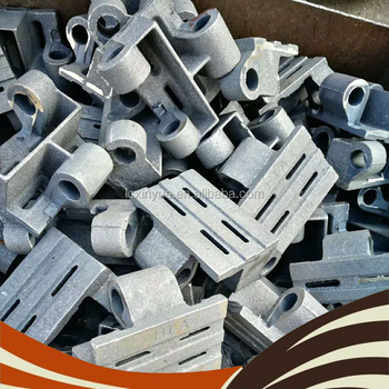 Vietnam marketing boiler-fittings grate stoker accessories sheet