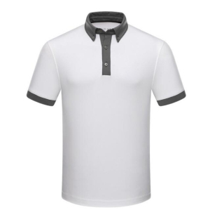 Cheap golf men cut sew made in china 60% cotton 40% polyester polo shirts