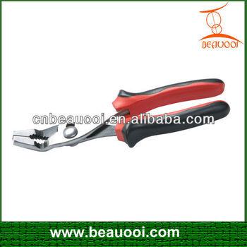 Bent Body Slip Joint Plier