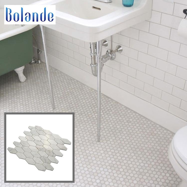 Greek Mosaics Bathroom Tile Made In