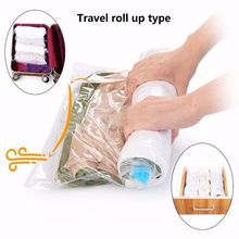 OEM Home space saving cloth vacuum storage bag