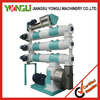 Aquaculture feed pellet mill