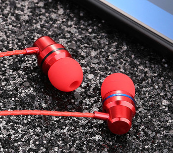 G80 Earphones Cheap Stereo Deep Bass Music Earphone Sweatproof Sport Headset Magnetic Earbuds with Microphone For iPhone Android