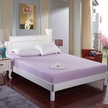 Dubai Bed Size 100*200cm Single Fitted Sheet Flat Sheet