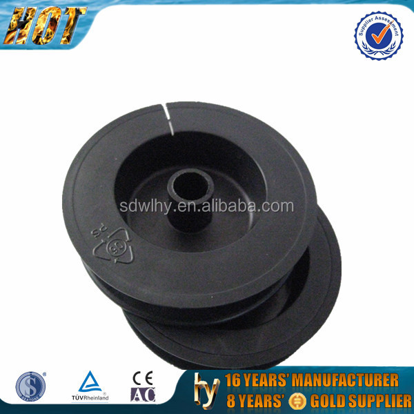 HOT! small plastic wire spool