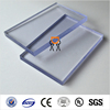 10mm clear solid polycarbonate sheet for sound insulation