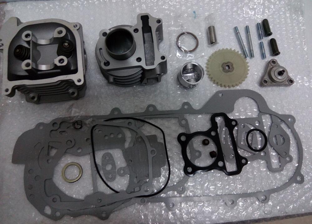 Popular 50cc Gy6 Performance Parts Buy Cheap 50cc Gy6