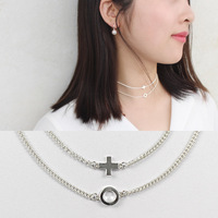 925 sterling silver,jewelry fashion necklaces,2017