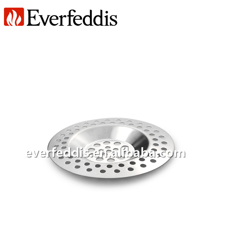 SC-FD-S011 Kitchen Sink Strainer Stainless Steel Drainer Basin Filter Strainer Bathroom Sinks Shower Drains