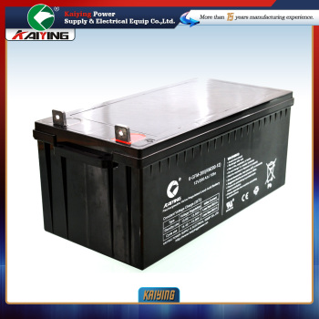 agm batteries for solar systems - photo #22