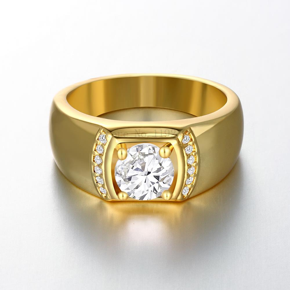Top Quality Fake Diamond Rings