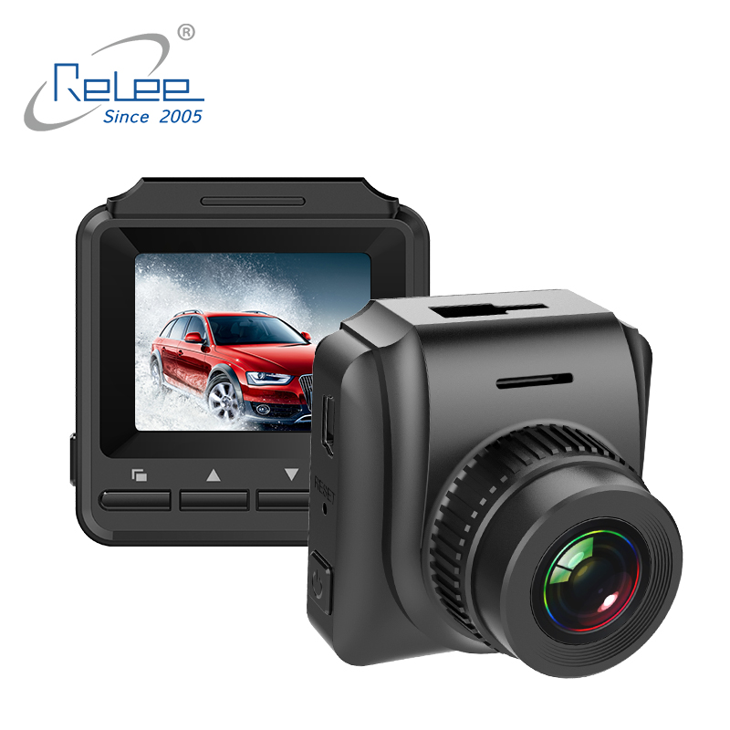 MINI dash cam good night vision 1.5 นิ้ว 1080 p mini dvr recorder
