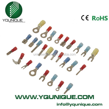 Crimp Terminal,Connector Terminal,Electrical Terminal Splicing Wire on