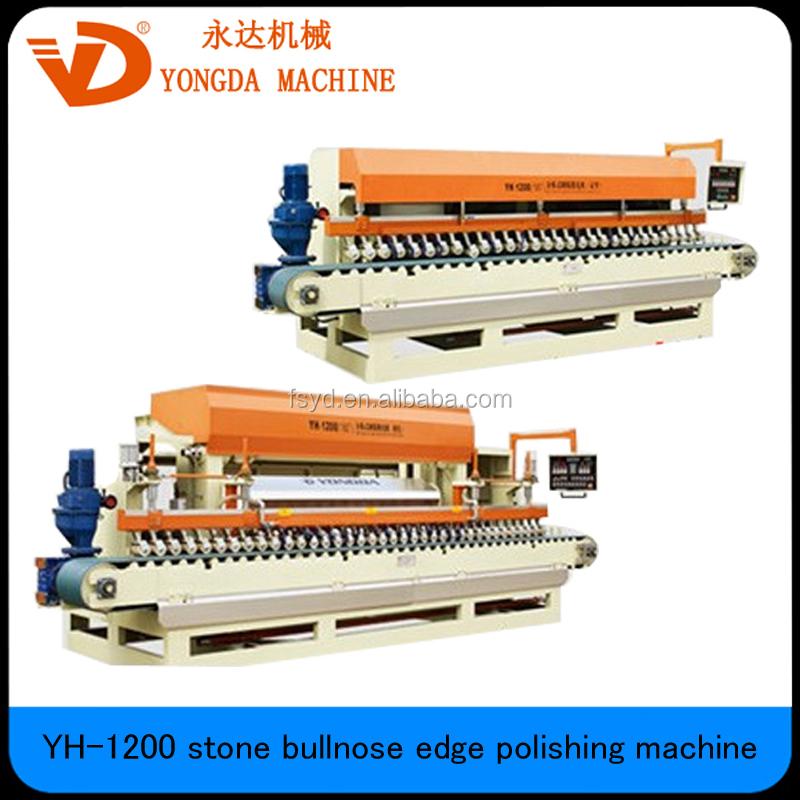 Yongda Yh-1200 1/4 90 Degree Stone Arc-edge Grinding And