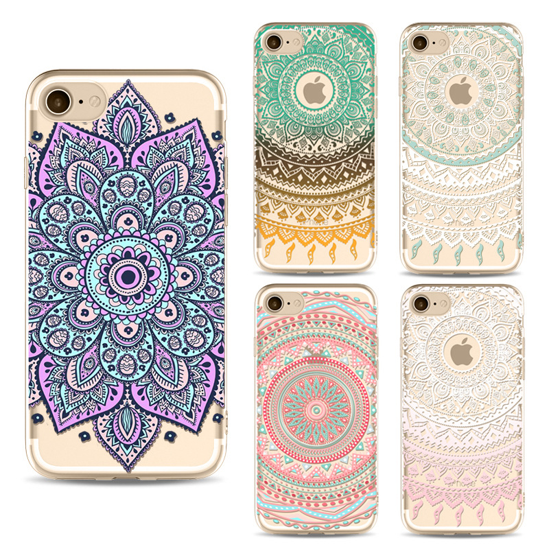 separation shoes 15809 8e291 Mandala Soft Back Case For Iphpne X,Amazon Mobile Phone Covers Wholesale  Promotional Price Phone Shell - Buy Mandala Soft Back Case For Iphpne ...