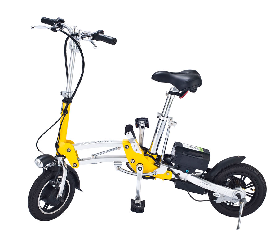 electric bicycle mini folding bike 7. Black Bedroom Furniture Sets. Home Design Ideas