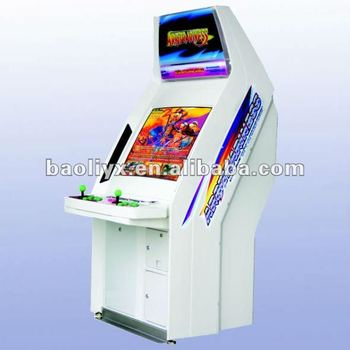 Armor Fighting Game Consoles