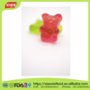 candy belly vat19 bear shape jelly candy made in China
