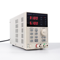 KORAD KA3005P 30V 5A Precision Digital Adjustable Linear DC Programmable Power Supply Laboratory Benchtop Power Source