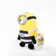 Newest Hot Selling Advantage Price Soft Personalized Plush Minion toy