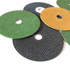 TONGDA abrasives cut off wheel / Cutting And Grinding Disks / cut off wheel