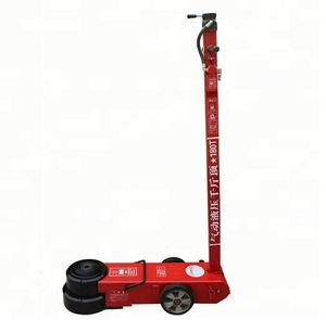 Best equipment car air jack electric bottle 32 ton hydraulic with good discount