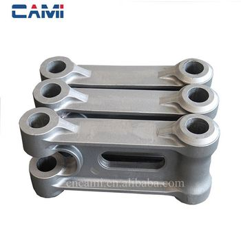 China manufacturer custom investment casting buyers