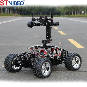 Rc Remote Camera Car For Video Production Max Play Load 40kgs Max Speed 80km H Buy Rc Car With Wireless Camera Remote Control Camera Car Rc Car With